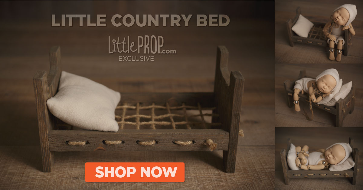 Little Country Bed