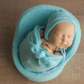 Wonder & Cover Newborn Photography Prop
