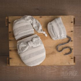 Wonder Wrap Newborn Photography Prop