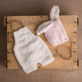 Newborn Outfit Bunny Ears