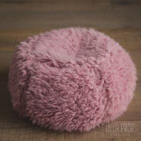 Little Puff Rose Newborn Photography Prop