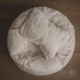 Little Puff Newborn Photography Prop