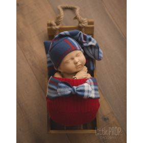 Newborn Photography prop wrap
