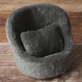 Pod, Cover & Pillow Bundle Newborn Photography Prop