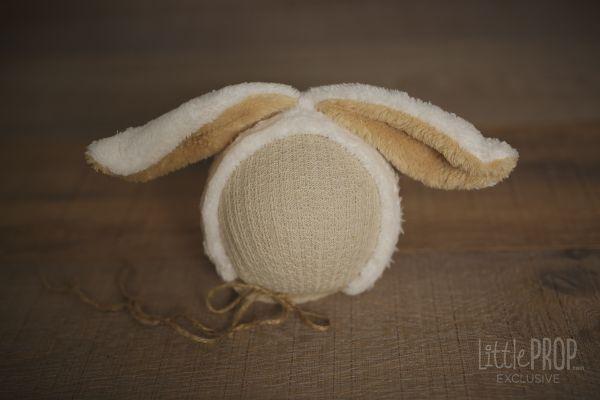 Bunny Ears Bonnet