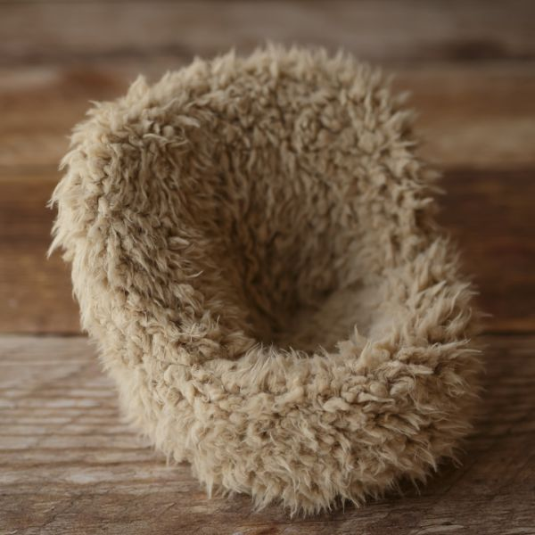 Furry Sand