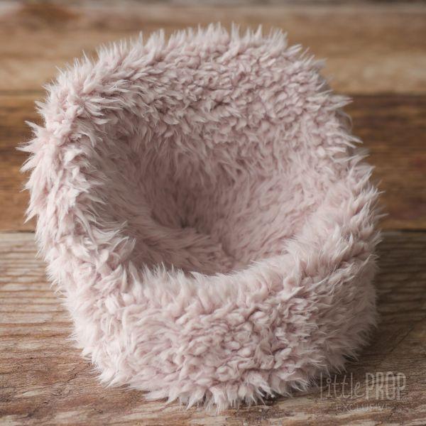 Furry Petal Rose
