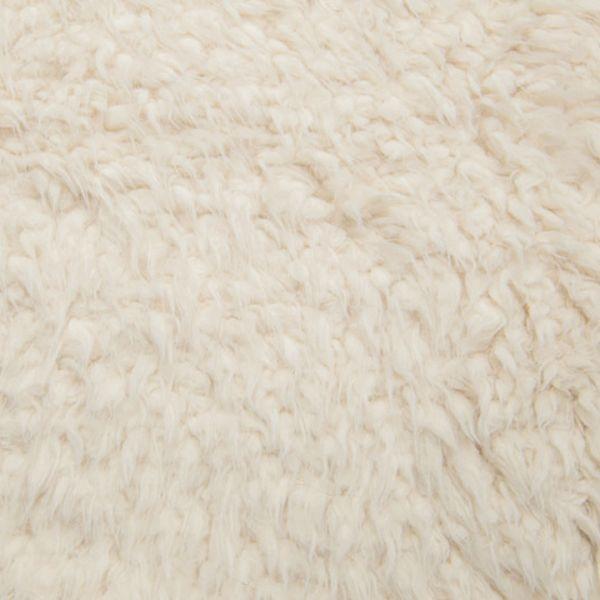 Furry Ivory