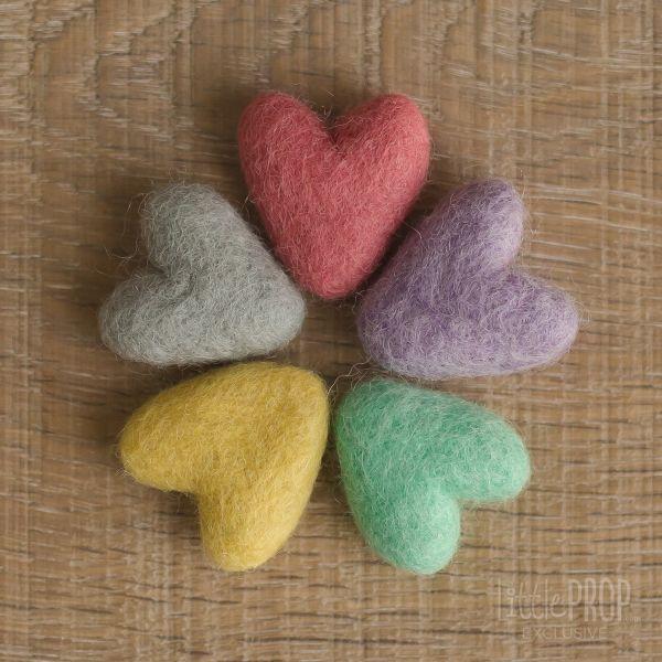 Heart BonBons