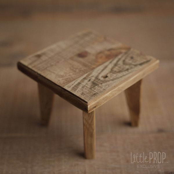 Little Side Table