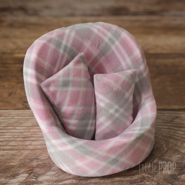 GRAND Posing Pod & Pillows Bundle