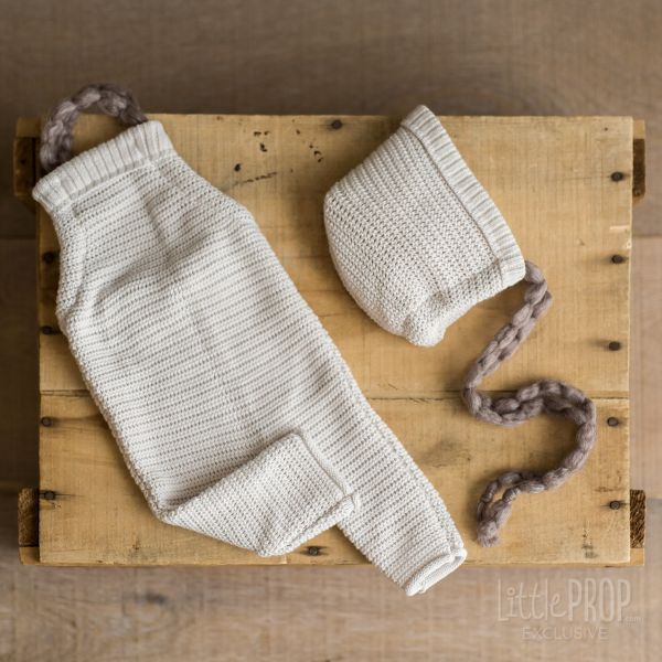 Outfit Newborn Photography Prop