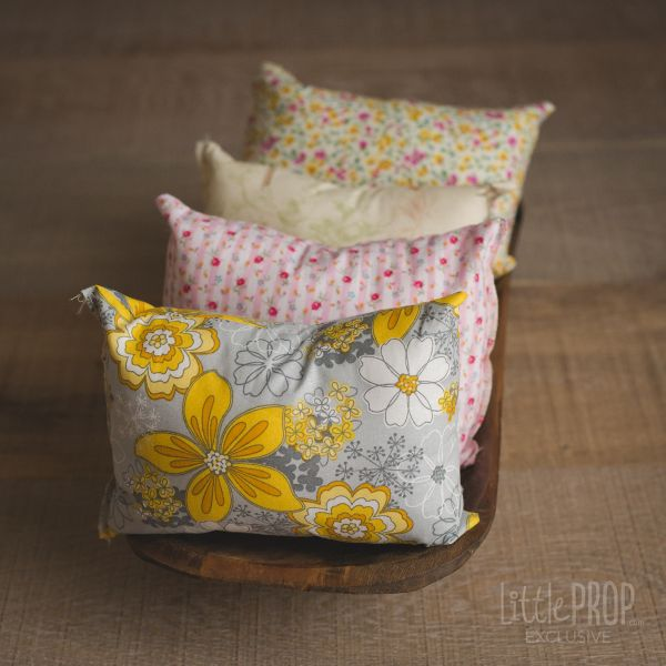 Pillow Newborn Photography Prop