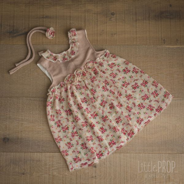Babies & Toddlers Reversible Dress