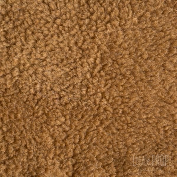 Sherpa Grizzly Texture