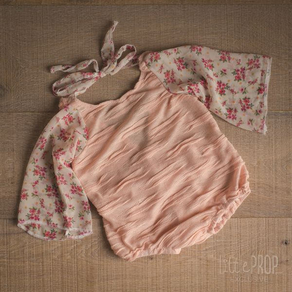 Romper Photography Prop