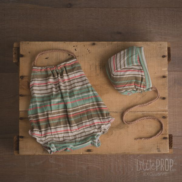 Outfit Baby photography