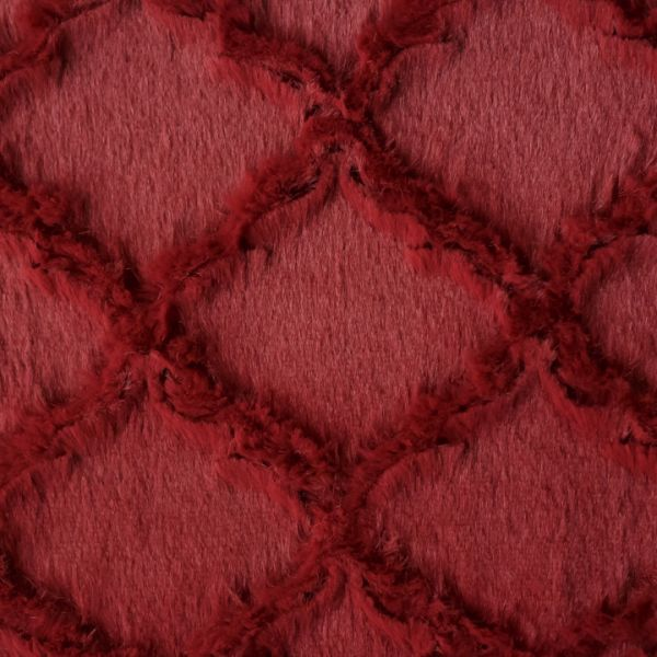 Texture Minky Lattice