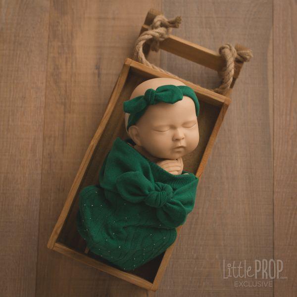 Newborn Wonder Wrap Photography Prop