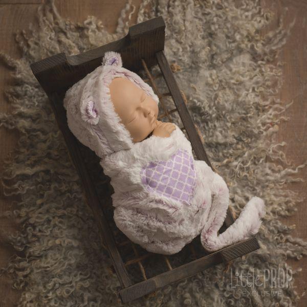 Newborn Photography Prop